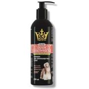 Apicenna: шампунь Royal Groom Объем и Эластичность для длинношерстных собак, 200...