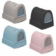 Био-туалет IMAC ZUMA для кошек  40х56х42,5см