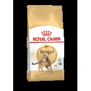 Сухой корм Royal Canin Bengal для бенгальской породы кошек...
