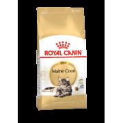 Сухой корм Royal Canin Maine coon для кошек (для крупных пород) ...