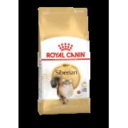 Сухой корм Royal Canin Siberian для сибирской породы кошек...