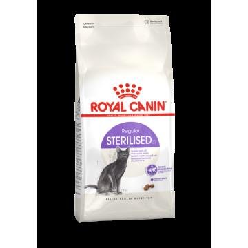 Сухой корм Royal Canin Sterilised для кошек (для стерилизованных)