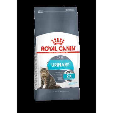 Сухой корм Royal Canin Urinary Care для профилактики МКБ для кошек