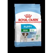 Сухой корм Royal Canin Mini Puppy для щенков мелких пород ...