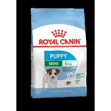 Сухой корм Royal Canin Mini Puppy для щенков мелких пород