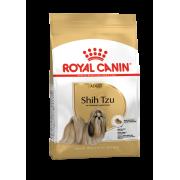 Сухой корм Royal Canin Shih Tzu Adult для взрослых собак породы Ши-тцу...