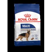 Сухой корм Royal Canin Maxi adult для собак крупных пород от 15 месяцев до 5 лет...