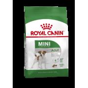 Сухой корм Royal Canin Mini adult для собак мелких пород с 10 месяцев до 8 лет ...