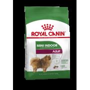 Сухой корм Royal Canin Mini Indoor Adult для взрослых собак мелких пород живущих...