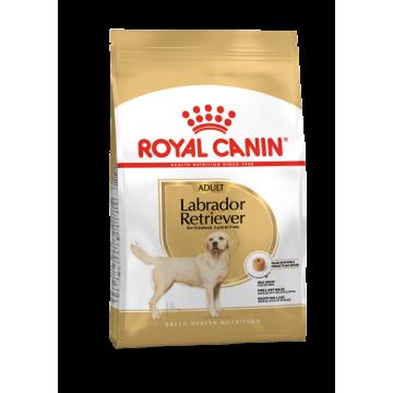Сухой корм Royal Canin Labrador retriever для собак лабрадоров ретриверов