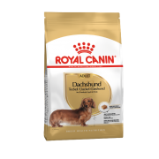 Сухой корм Royal Canin Dachshund Adult для собак породы такса...