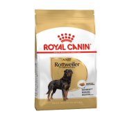 Сухой корм Royal Canin Rottweiler Adult для взрослых собак породы ротвейлер (12к...