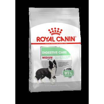 Сухой корм Royal Canin Medium Digestive Care для собак средних пород с чувствительным пищеварением