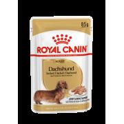Royal Canin Dachshund паштет для таксы (85 гр)