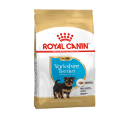 Сухой корм Royal Canin Yorkshire terrier junior для щенков йоркширского терьера...