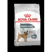 Сухой корм Royal Canin Mini Dental Care для собак с повышенной чувствительностью...