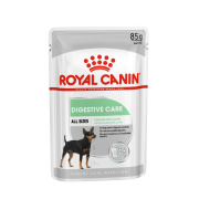 Влажный корм Royal Canin Adult Digestive Care паштет для собак с чувствительным ...