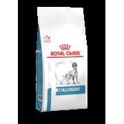Сухой корм Royal Canin Anallergenic для собак при аллергии...