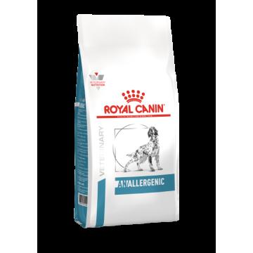 Сухой корм Royal Canin Anallergenic для собак при аллергии