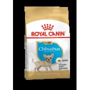 Сухой корм Royal Canin Chihuahua junior для щенков чихуахуа до 8 месяцев ...