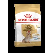 Сухой корм Royal Canin Yorkshire Terrier 8+ для стареющих собак породы Йоркширск...