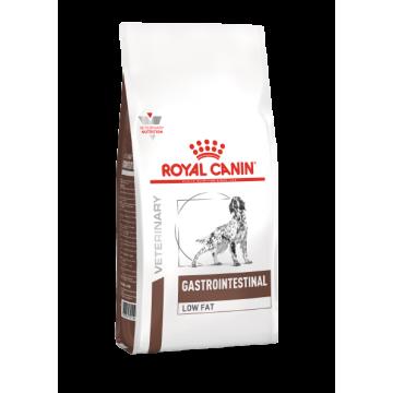Сухой корм Royal Canin Gastro Intestinal Low Fat для собак при нарушении пищеварения