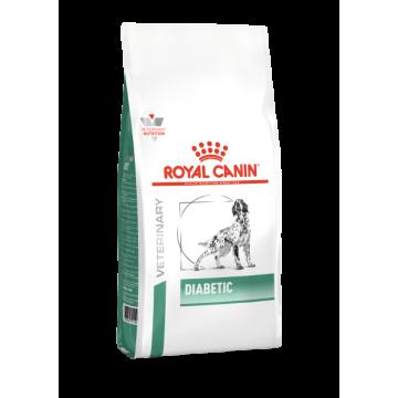 Сухой корм Royal Canin Diabetic DS 37 Canine для собак при сахарном диабете
