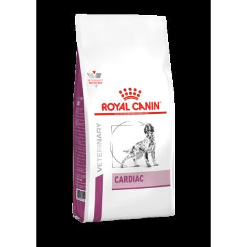 Сухой корм Royal Canin Cardiac EC 26 Canine для собак при сердечной недостаточности