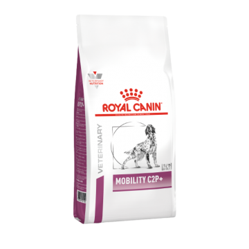 Сухой корм Royal Canin Mobility MC 25 C2P+ для собак с заболевания опорно-двигательного аппарата