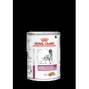 Консервы Royal Canin Mobility MC25 C2P+ при заболеваниях опорно-двигательного ап...