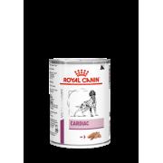 Консервы Royal Canin Cardiac для собак при сердечной недостаточности 410гр ...