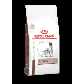 Сухой корм Royal Canin Hepatic HF 16 Canine для собак при заболеваниях печени