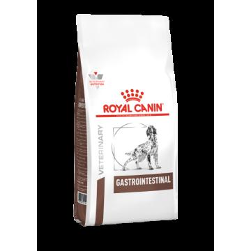 Сухой корм Royal Canin Gastro Intestinal для собак диета при нарушении пищеварения