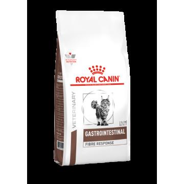 Сухой корм Royal Canin Fibre Response FR 31 Feline диета для кошек при запорах