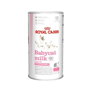 Заменитель молока Royal Canin Babycat Milk 300гр