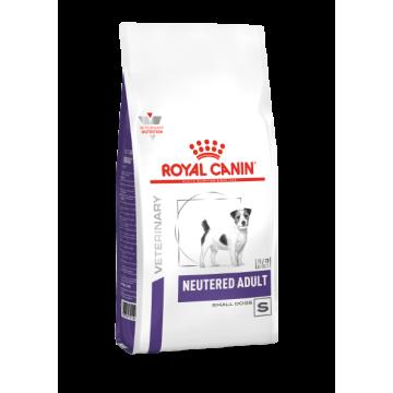 Сухой корм Royal Canin Neutered Adult Small Dog для собак мелких пород кастрированных и стерилизованных