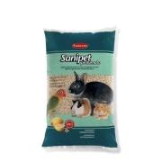 Наполнитель Padovan Sanipet profumat кукурузные гранулы для грызунов...