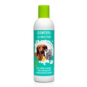 Деликатный шампунь Веда для собак и кошек с проблемной кожей...
