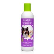 Витаминный шампунь Веда для собак и кошек