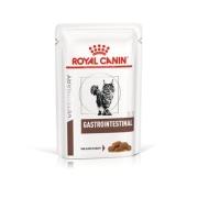 Влажный корм Royal Canin Gastro Intestinal для кошек (при нарушении пищеварения)...